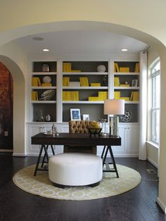 20 INSPIRATIONAL HOME OFFICE IDEAS AND COLOR SCHEMES | Boca do Lobo's inspirational world | Exclusive Design | Interiors | Lifestyle | Art |...