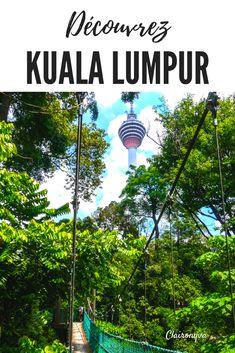 Kuala Lumpur & Malacca : 5 jours en février - Claire, on y va ! Batu Caves, Kuala Lumpur, Malacca, Bali, Destinations, Blog Voyage, Wind Turbine, Articles, The Neighborhood