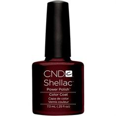 CND Creative Nail Design Shellac Power Polish Gel Nail Polish Tango Passion oz mL Cnd Shellac Lamp, Shellac Nail Polish, Shellac Nail Colors, Uv Gel Nails, Nail Polishes, Cnd Nails, Tango, Nordic Lights, Magenta
