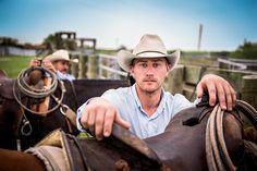 The real cowboys of King Ranch. | King Ranch Saddle Shop