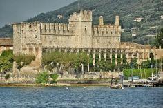 Torri del Benaco, Lake of Garda