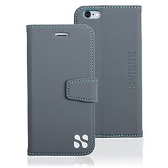 iPhone 6/6s Cell Phone Radiation Blocker and RFID Wallet ...