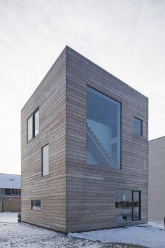 70F - Project - HOME 2.0 in Almere #Architecture