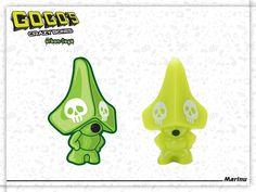 Gogo`s® Urban Toys - 23.MARINU
