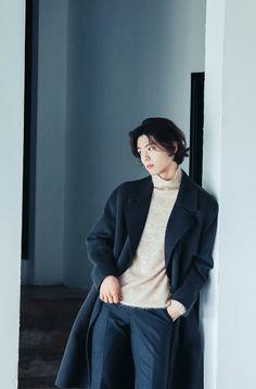 Park Bo Gum Photoshoot, Asian Actors, Korean Actors, Swag Hairstyles, Park Bo Gum Wallpaper, Park Go Bum, Asian Men Fashion, Joon Hyuk, Urban Style Outfits