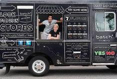 Boston's food truck scene just keeps growing...