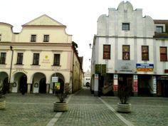 Třeboň (Treben) Beautiful Places In The World, Most Beautiful, Czech Republic, Southern, Bohemia