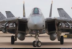 F-14D Tomcat VF-31 Tomcatters