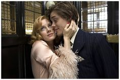 Miss Pettigrew Lives for a Day (2008) Starring: Amy Adams as Delysia Lafosse and Tom Payne as Phil Goldman.