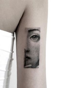 MR. K Instagram: @mr.k_tattoo Based in: NYC Tattoo Style: B&W, micro-realism, ridiculous attention to detail