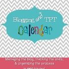 This blogging resource binder was created to help me keep all of my blog, TeachersPayTeachers, and social media websites organized, tracked, and do...