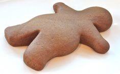 Grandma Maude's Soft Gingerbread Cookies *****