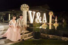 Elegant Thailand Wedding