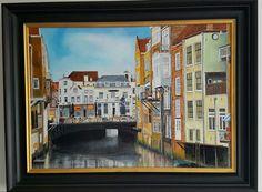 Scheffersplein Dordrecht