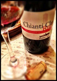 El Alma del Vino.: Podere L´Aja Chianti Classico Riserva 2009.