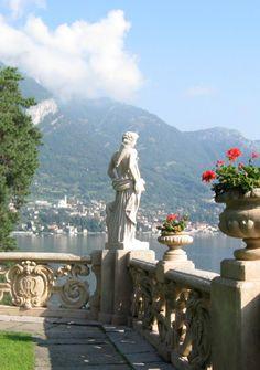 Mediterranean Miracle – Villa Balbianello Lake Como