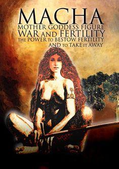 Bard Mythologies: Macha is a goddess of ancient Ireland, associated with war, horses, sovereignty Celtic Symbols, Celtic Art, Irish Celtic, Celtic Dragon, Wicca, Celtic Mythology, Celtic Goddess Names, Celtic Druids, Goddess Art