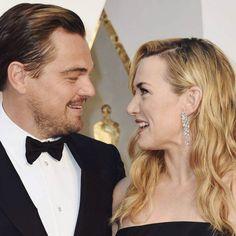 Leo &. Kate