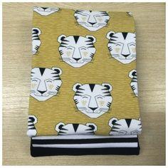 Bilde av Stoffpakke - Tiger Coasters, Pictures, Coaster