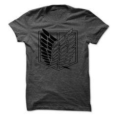 Scout Regiment T-Shirts, Hoodies, Sweatshirts, Tee Shirts (22.99$ ==> Shopping Now!)