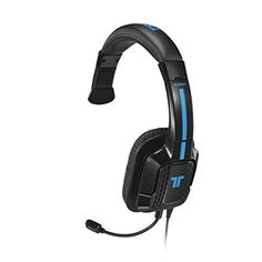 Saitek Tritton Kaiken Mono Chat Headset for Xbox One - Playstation 2, Nintendo Ds, Wii, Playstation 4 Accessories, Xbox One Black, Wireless Headphones For Running, Best Gaming Headset, Best Pc, Best Computer