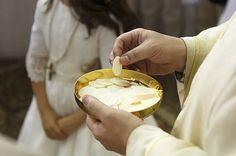 Prosta modlitwa przed każdą Mszą Świętą / Życie i wiara