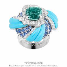 #vancleefarpels #vancleef #vcalesecret #highjewelry #luxurylifestyle
