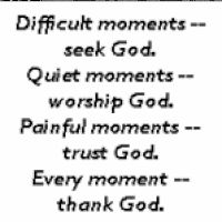 Thank You God Worship God, On The Bright Side, Thank You God, Seeking God, Quiet Moments, Quotes About God, Trust God, Gods Love, Picture Quotes