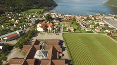 Dji Phantom 3 Crusing in Vik ENJOY. This is NOT Vik where my Grandma was from (More og Romsdal.) This is one of many Vik townships - this one on the Sognfjord, the largest fjord of them all.   Such a pretty RIDE