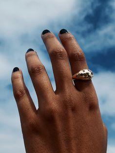 Marrow Fine Jewelry || by Jillian Sassone