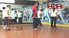 Aerobics Daily Work Out Part  03