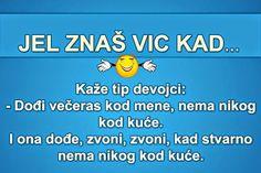 VIC DANA: Kratki vicevi - PODRUMARENJE