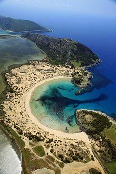 Amazing View, Voidokilia, Messinia, Greece