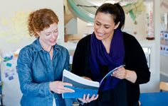 Postgraduate Certificate in Leadership (ECE) Trans-Tasman Initiative » Te Rito Maioha Early Childhood New Zealand