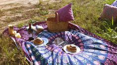View a slide show of boho throws and mandala tapestries used to enhance the beauty of your home and add a unique dimension to your decor available from Picnic Blanket, Outdoor Blanket, Boho Inspiration, Mandala Tapestry, Wine Time, Picnics, Summer Beach, South Africa, Boho Fashion