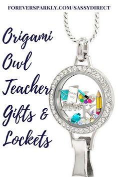 Origami Owl Teacher