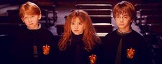 "Community Post: 150 Brilliant ""Harry Potter"" GIFs That Show The Magic Never Ends Harry Potter Anime, Harry James Potter, Harry Potter Cast, Harry Potter Universal, Harry Potter Fandom, Harry Potter Characters, Harry Potter Jk Rowling, Hermione Granger, Harry Hermione Ron"