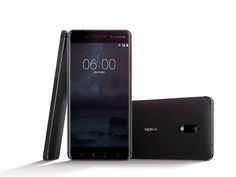New Nokia 6 Android Smartphone