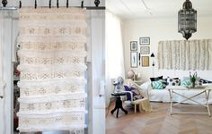 Design: Moroccan Wedding Quilts (and where to find them!)