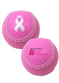 Fastpitch Pink Softball