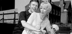 Young George and Mildred Roper
