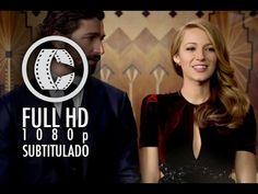 The Age of Adaline - Official Trailer #1 [FULL HD]- Subtitulado por Cin...
