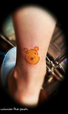 Winnie-the-pooh, okay this one I would definitely consider getting :D