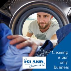 Cleaning is our only business #islandcleaners #caymanislands