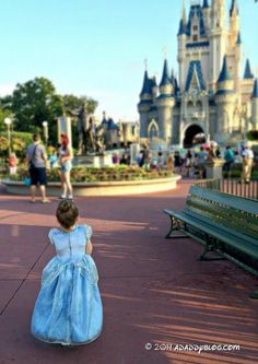 Best Ways to Surprise a Child with a Walt Disney World Vacation - #DisneySide