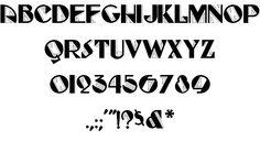 Full Tilt Boogie font by Nick's Fonts - FontSpace