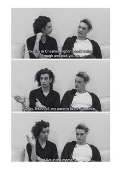 they're so sassy and i love it so much