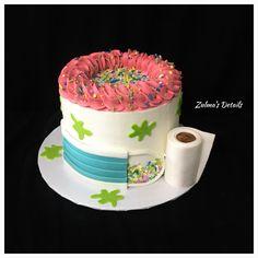COVID-19 Cake Custom Cakes, Birthday Cake, Desserts, Food, Personalized Cakes, Tailgate Desserts, Deserts, Personalised Cake Toppers, Birthday Cakes