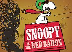 Snoopy Vs. the Red Baron (Peanuts Seasonal) by Charles M.... https://www.amazon.com/dp/1606999060/ref=cm_sw_r_pi_dp_x_g9xeybQHZVCM4
