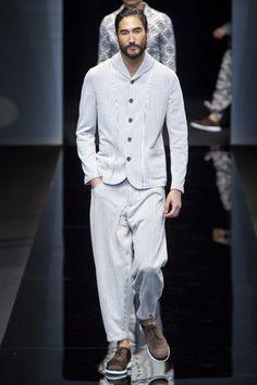 Giorgio Armani, Look #16
